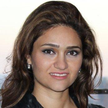 Shabnam Tehrani
