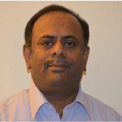 Krishna Sankavaram