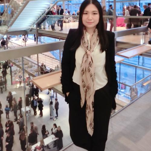 Eva Wen Wen