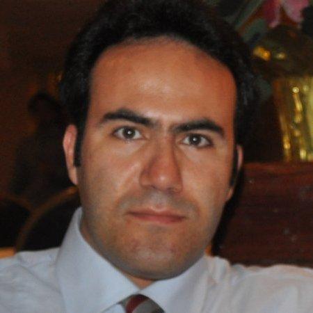 Amir Sohrabi