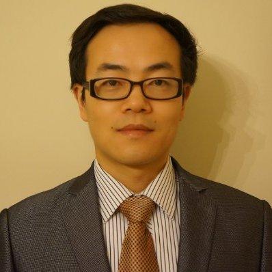 Chunhua (Peter) Deng, PhD