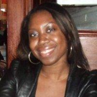 Manouchka Etienne, MBA
