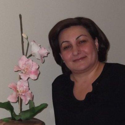 SHUSHAN MANUKYAN