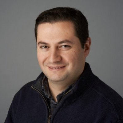 Antonio Parraga