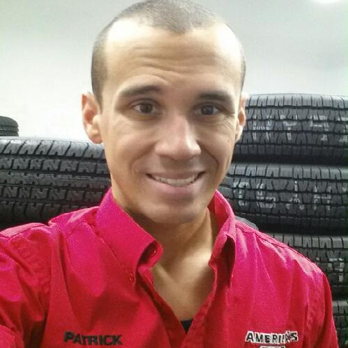 Patrick Alvarez