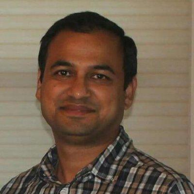 Dushant Reddy