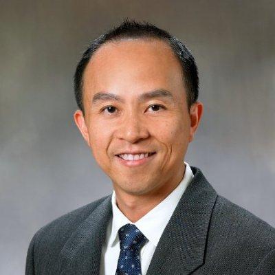 Alan Huang, CFA, FRM