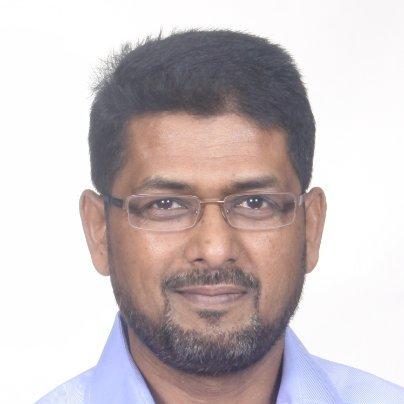M Kabir Hossain