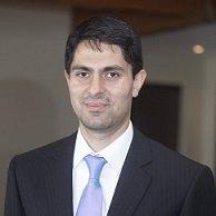 Alamzeb (Zeb) Khan