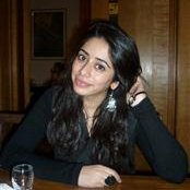 Sereena Shamsi