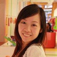 Eva Jia Liu