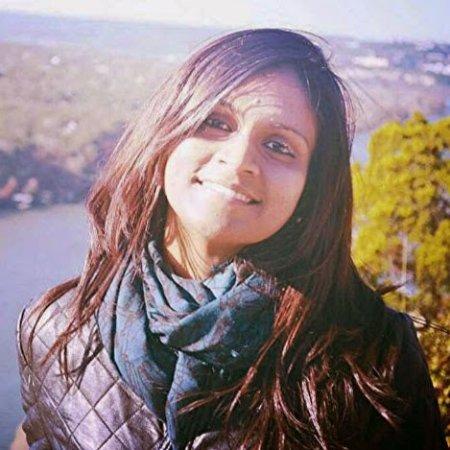 Sonali Mahapatra
