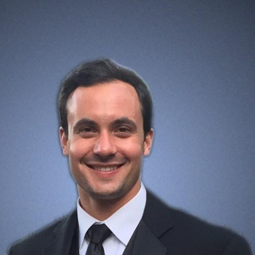 Nicholas Tsouris