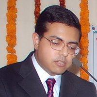 Arnab Ghoshal