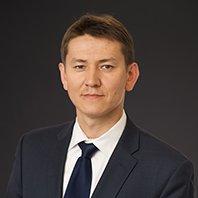 Tim Zhakselekov