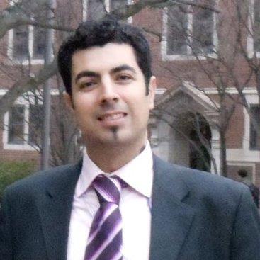 Arash Bozorgmehr