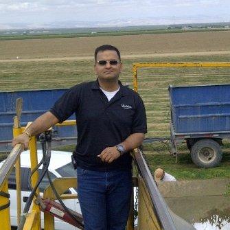 Amrish Chawla