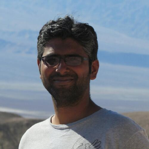 Padmanabhan (Paddy) Kumar - P.E.