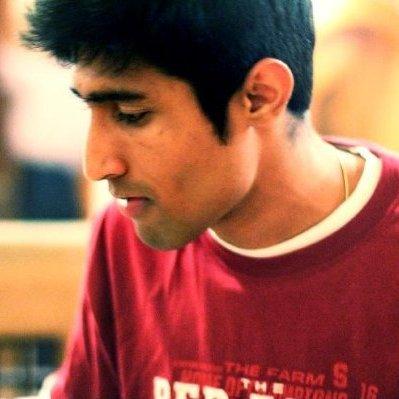 Sandeep Sripada