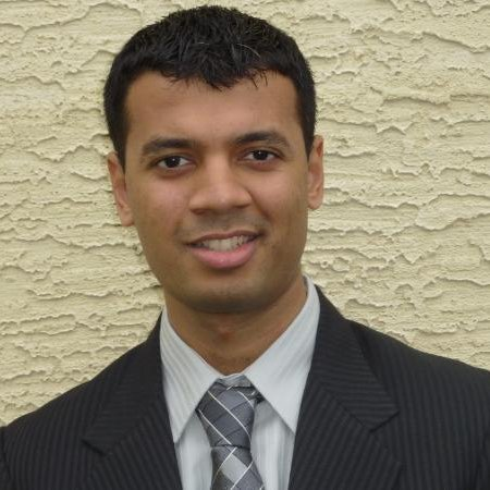 Ankit Sheth, MBA