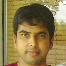 Charan Cherukuri