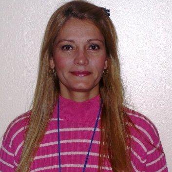 Tania Rhodes, PMP