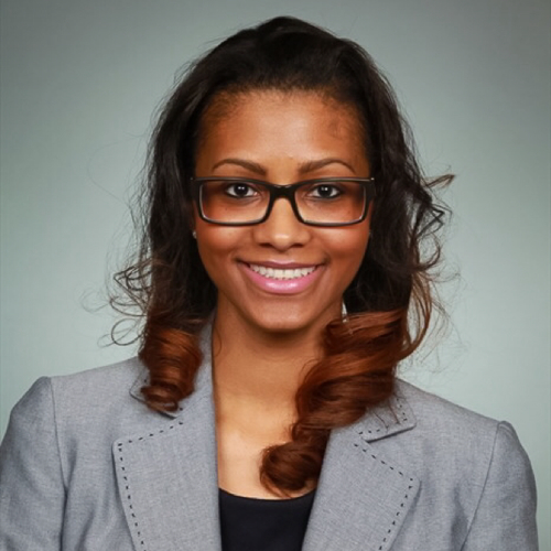 Erica Munson, MBA, PMP