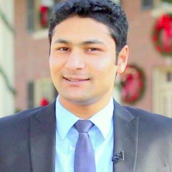 Amit V Singh