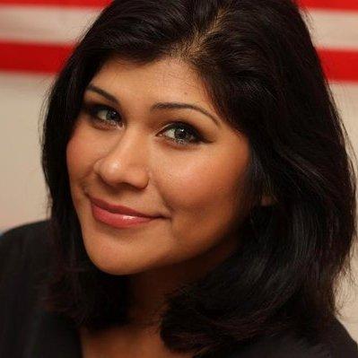 Sandra Huaman Ramos