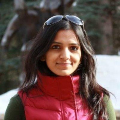 Namrata Verma