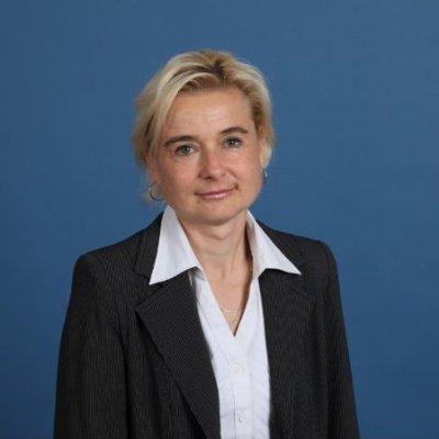 Marcela Hirsova