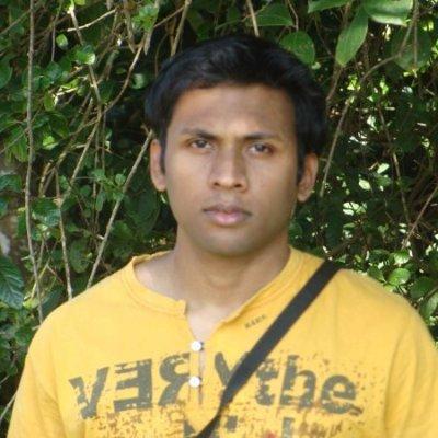 Shreeranga P R