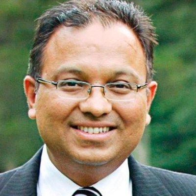 Shishir Shroff