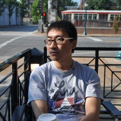 Jianzhe Huang