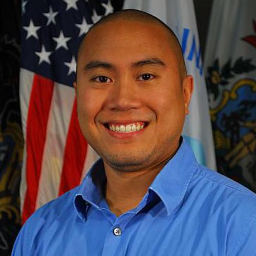 Jonathan Cruz, GISP