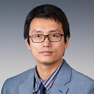 Jun Ge