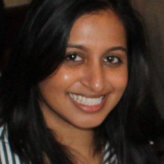 Swati R. Shah, PharmD, RPh