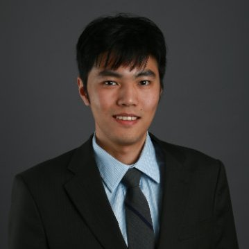 Hugo (Wenlong) Zheng