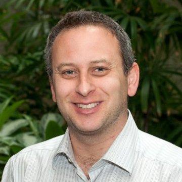 Geoff Meltzner