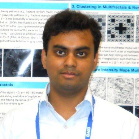 Ankur Roy