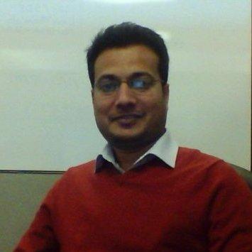 Syed Zishan Ahmed