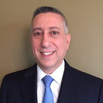 Anthony Iessi, CPA