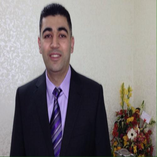 Ehab Shatnawi