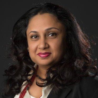 Shoba Sriaiyer
