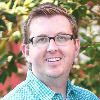 Scott Dickie