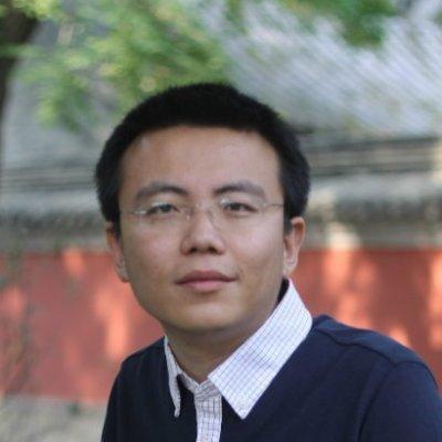 Qi (Eric) Kang