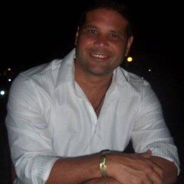 Carlos Mimoso