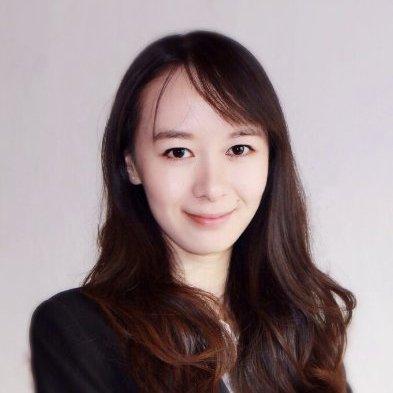 Alicia Siyuan Fang
