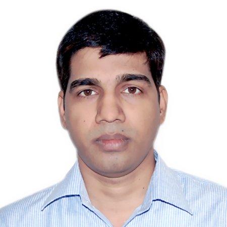 Rajnish Madeshiya