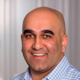 Rehan Ishaq, CPA, CA, M.Sc.